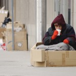 An accurate count of the homeless could earn El Dorado County more funding to help them. Thinkstock image
