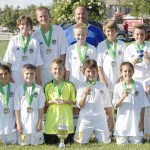 2011 Junction City Silver Cup Champs EDHSC Hotspur