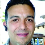 "Louis Calvillo, El Dorado Hills: ""(He said) 'Hey, let's open a coffee shop!' (And I did!)."""