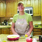 Nancy Porter will teach you how to buy and prepare nutritious food. Courtesy photo
