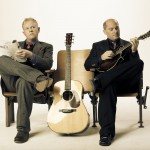 In February 2011 Dailey & Vincent brought home seven trophies from the 37th Annual SPBGMA Bluegrass Music Awards. They come to Three Stages on Jan. 17. Courtesy photo