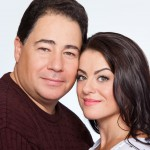 Singers Daniel Rodriguez and Marla Kavanaugh will perform at Three Stages on Feb. 10. Courtesy photo