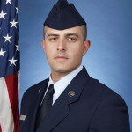 Airman Austin Salomon