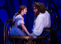 Bell and Beast find love in the Disney classic. The Broadway version of the story comes to Folsom on Nov. 21.