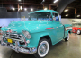 The 1957 Chevy Cameo is one of many trucks on display at the California Automobile Museum. Courtesy photo